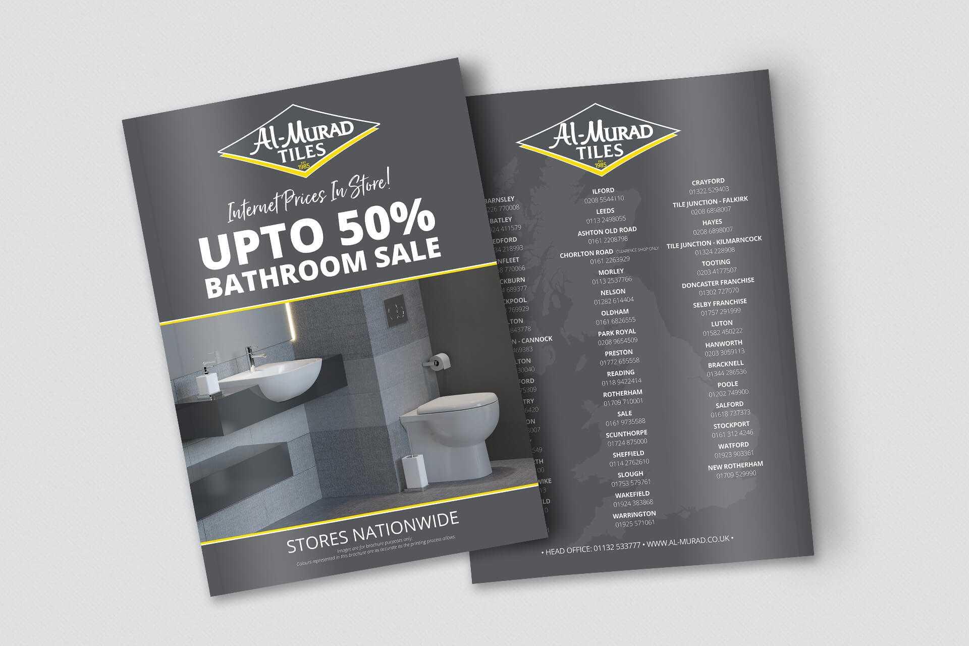 pixel-perfect-warrington-al-murad-bathroom-brochure-design