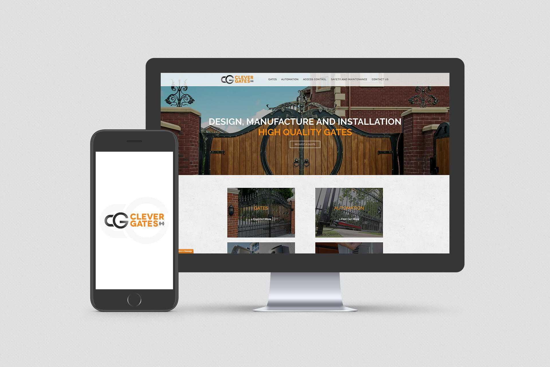 pixel-perfect-warrington-automated-gates-website-design-development