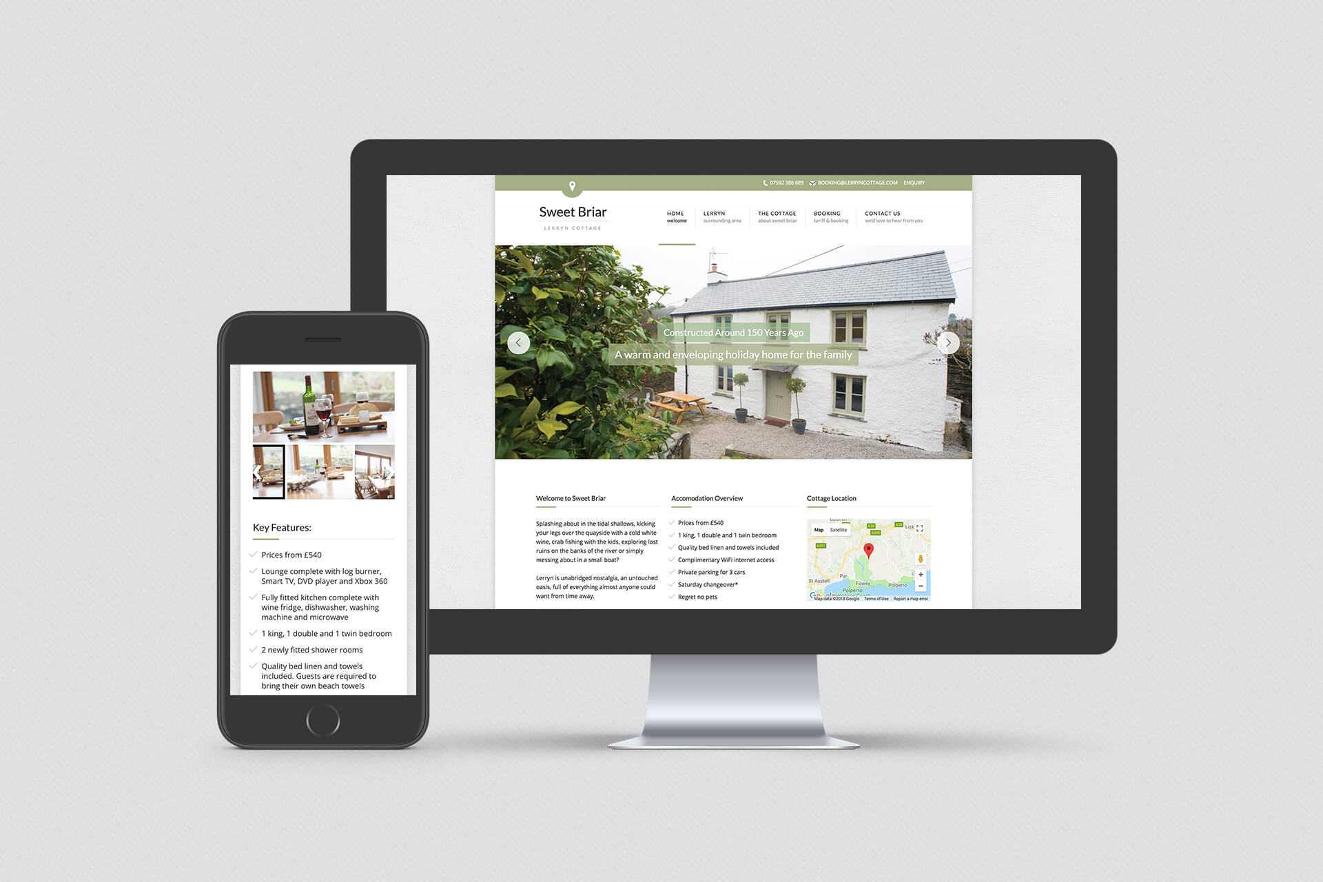 pixel-perfect-warrington-holiday-cottage-website-design-development
