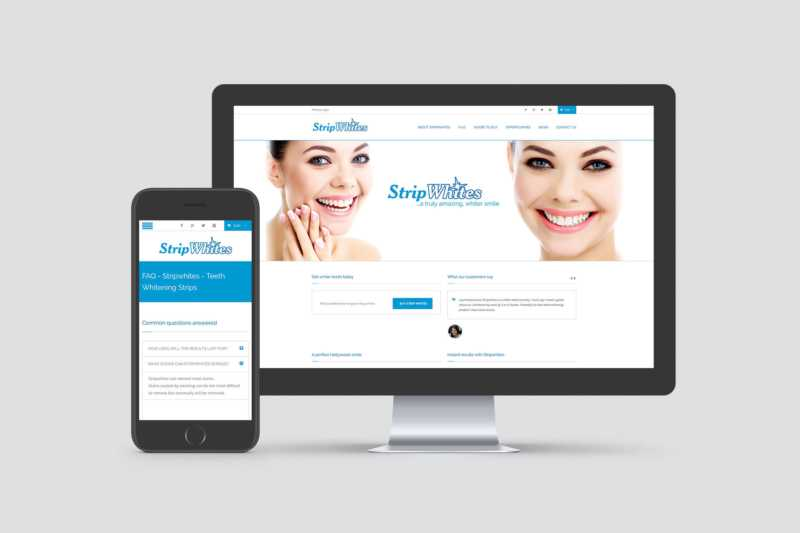 pixel-perfect-warrington-teeth-whitening-website-design-development