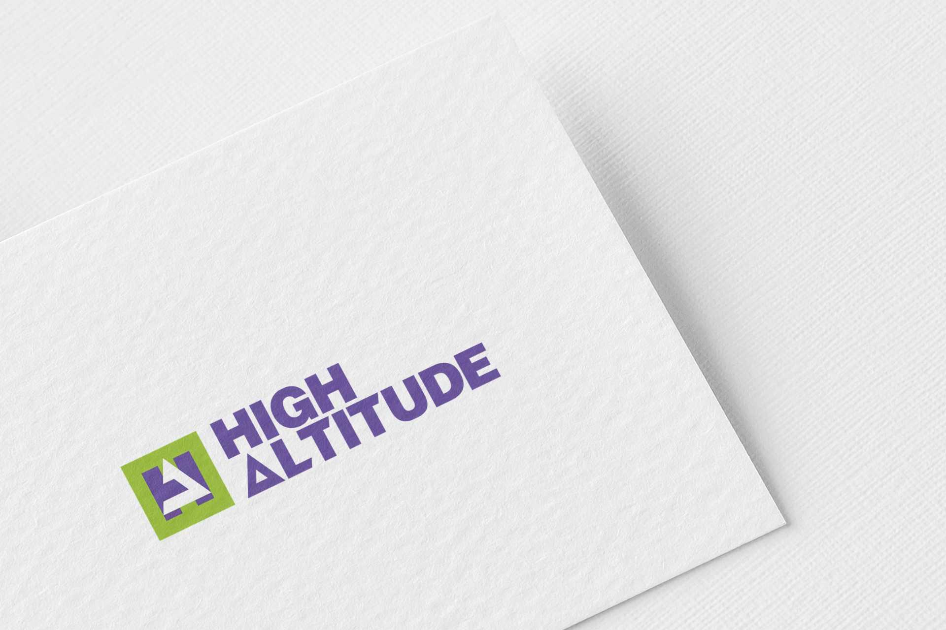 pixel-perfect-warrington-high-altitude-norwich-logo-design
